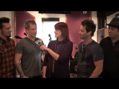 Parmalee Interview on their New Album