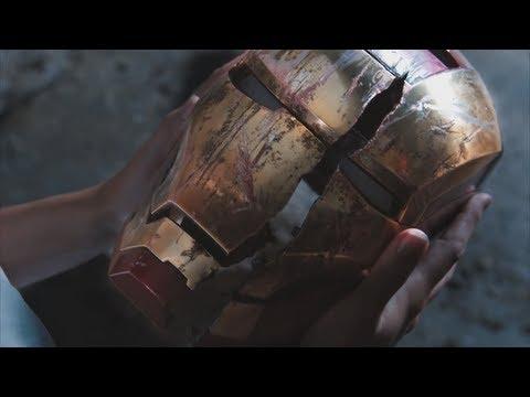 IRON MAN 3 - Trailer Oficial Español Latino - FULL HD