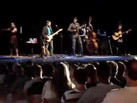 Nickel Creek - Windmills