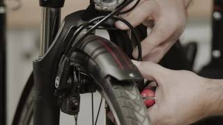 MAGURA Easy Mount Montage