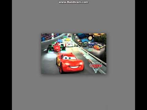 Cars 2 - Kids in America