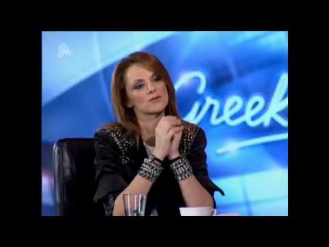 Greek Idol - 28 Years Old Virgin!!!! video