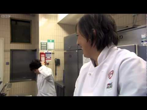 MasterChef at No10: Part One – Red Nose Day 2011 – BBC Comic Relief Night