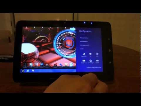 TABLET CON WINDOWS 8 PRO (FULL HD)