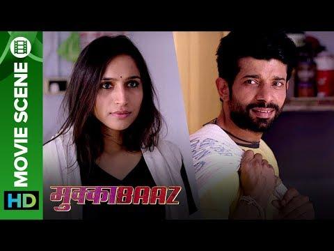 Jab They Met | Mukkabaaz | Vineet Singh & Zoya Hussain