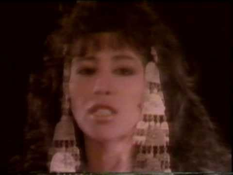 Ofra Haza - Shaday HQ