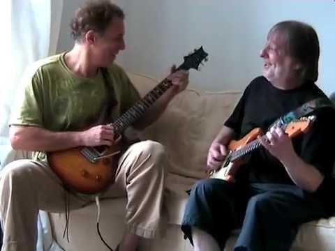 Elliott Randall&Jeff Pevar ::