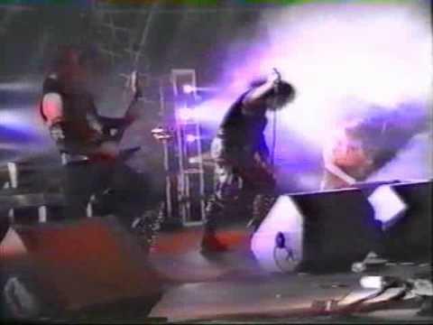 Dimmu Borgir - The Blazing Monoliths of Defiance (Live Dynamo 99)