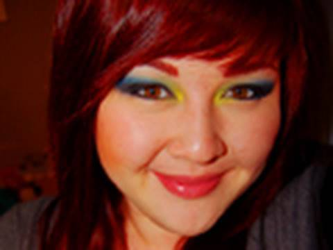 Red Hair. Products talked about in this video: Ion Color Brilliance in