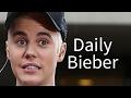 Justin Bieber Awkward Grammys Run-In With Selena Gomez & The Weeknd