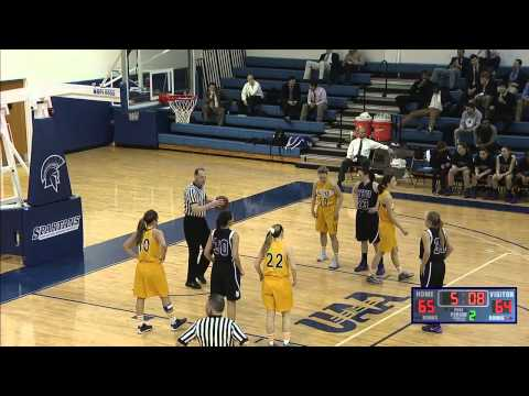 Case Western Reserve University vs. New York University (Women's Basketball - 2nd Half)