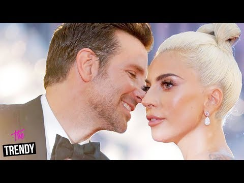 Signs That Bradley Cooper Split Up Lady Gagas Engagement
