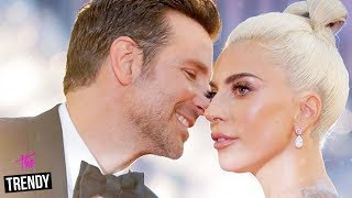 Signs That Bradley Cooper Split Up Lady Gaga 39 S Engagement