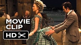 A Million Ways To Die In The West Movie CLIP - Fat Ass (2014) - Western Comedy HD