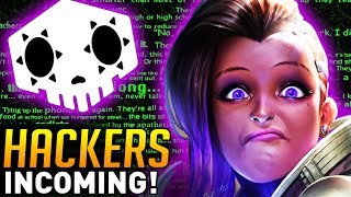 Overwatch | TONS OF CHEATERS INCOMING! (Not Good)