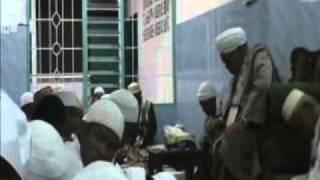 HALAL BI HALAL ALUMNI PONPES SYEKH MUHAMMAD ARSYAD AL BANJARI