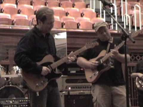 ACM Jerry Reed Tribute with Steve Wariner