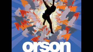 Watch Orson The Okay Song video