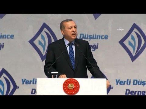 Turkey visa deal unravels as Erdogan defies EU on key condition