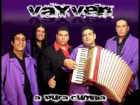 Grupo Vayven (cumbia cienaguera)