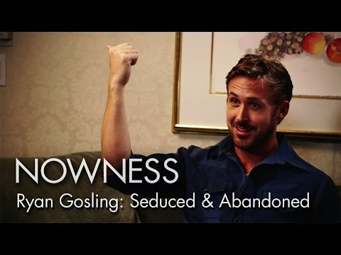 Ryan Gosling & Alec Baldwin in an excerpt from