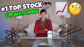 3 Reasons I'm Waiting To Day Trade This Stock Today!
