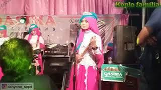 download lagu Maskuranee - Isna - Qasima Live Perform gratis