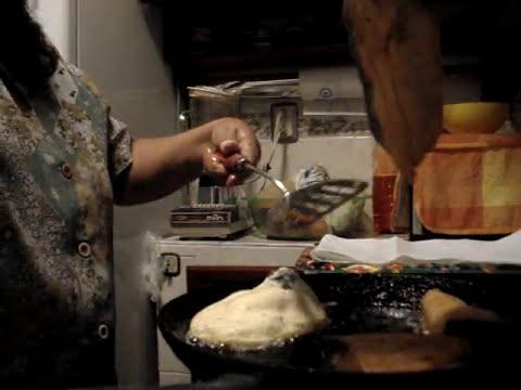 Como Preparar Chiles Rellenos con 2 Quesos