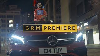 Caps - Pebblin Alot [Music Video] | GRM Daily