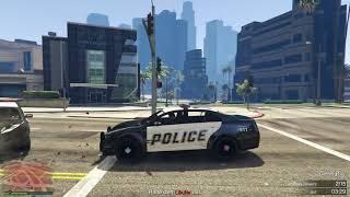 Grand Theft Auto V: Online - The Vespucci Job V - Doppel XP & $