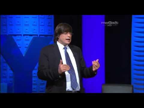 El periodista Jaime Bayly difunde videos divertidos y comprometedores