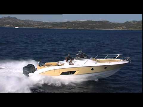 Sessa Marine's Key Largo 36