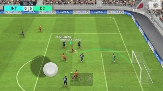 Pes 2018 Pro Evolution Soccer Android Gameplay #47 20.22 MB