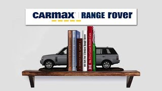 Here's the Final Update on the CarMax Range Rover Warranty