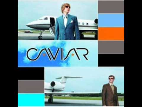Caviar - Tangerine Speedo