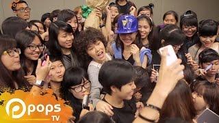 Video clip Theo Dõi Sao 104 – Tiên Tiên Họp Báo Ra Mắt Sản Phẩm Mới