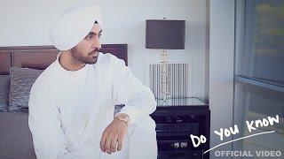 Do You Know | Diljit Dosanjh | *BASS BOOSTED* | Jaani | B-Praak | Latest Punjabi Songs 2016