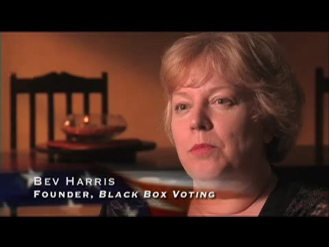 Uncounted - Real Americans Don't Cheat