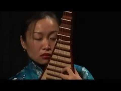 M sica china tradicional cl sica para la guitarra china for Musica orientale famosa