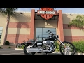 2017 Harley-Davidson Dyna Wide Glide │ Review and Test Ride
