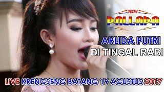 download lagu Arlida Putri Ditinggal Rabi New Pallapa Live Krengseng Batang gratis