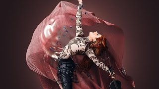 """NEW ALBUM """"Brave Enough"""" - Lindsey Stirling (SEE HER MUSICAL JOURNEY HERE)"""