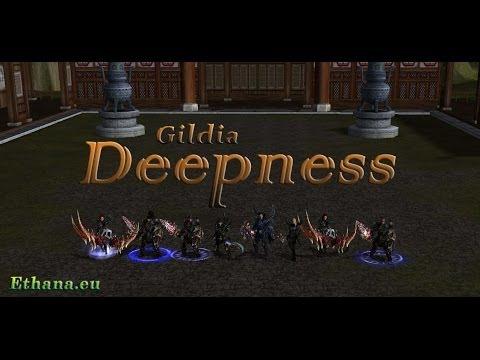 Metin 2 - Gangam Style - Gildia Deepness - Ethana.eu + Nieudane Sceny