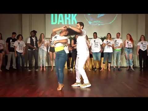 ZNL2018 Andressa  & Freddy ~ Zouk Soul