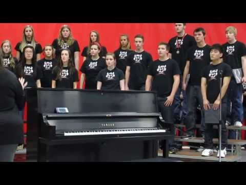New Covenant Academy Award Winning Chamber Choir