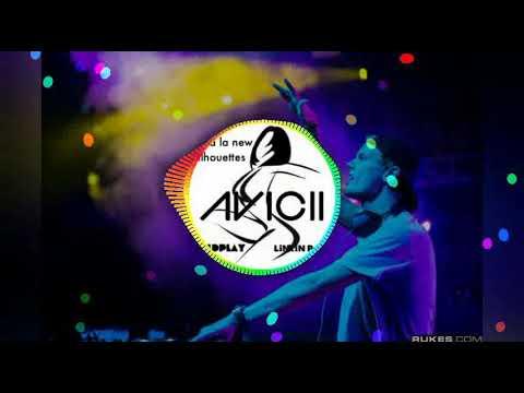 Avicii vs Alesso - Again ID (NEW SONG 2017)