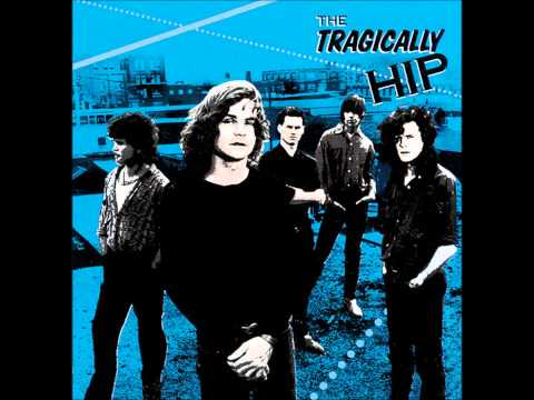 Tragically Hip - Waltz For Juliette