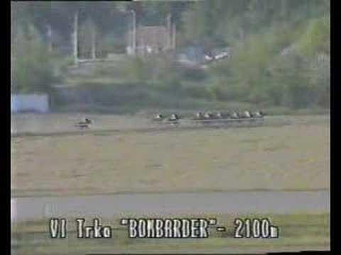 """Trka """"Bombarder"""" 1994.godina"""
