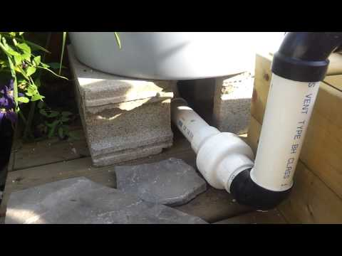 AMAZING DIY KOI POND FILTRATION SYSTEM
