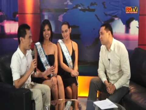 RHTV - Kumpletos Rekados - Ms. Scuba Philippines guesting